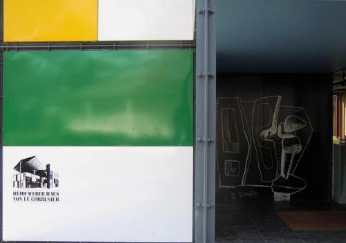 Heide Weber Haus ZH 01